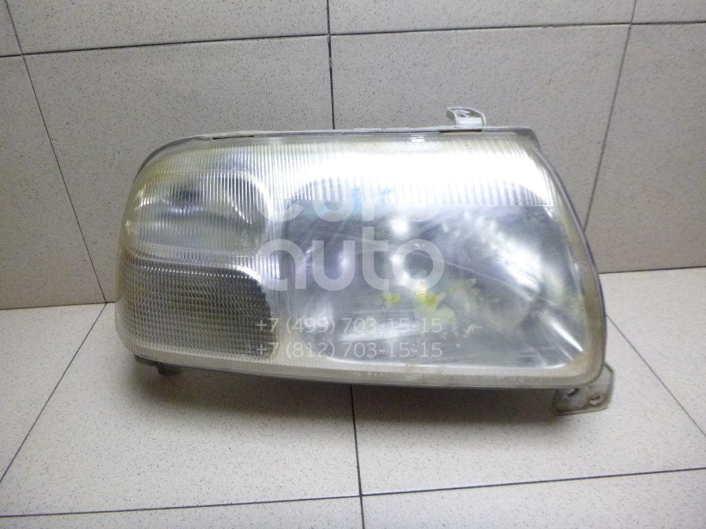 Фара правая для Suzuki Grand Vitara 1998-2005 - Фото №1