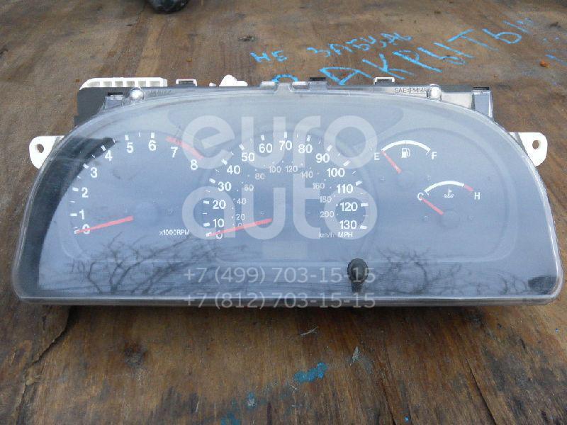 Панель приборов для Suzuki Grand Vitara 1998-2005 - Фото №1