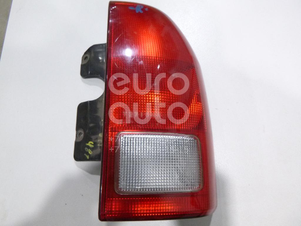 Фонарь задний правый для Suzuki Grand Vitara 1998-2005 - Фото №1