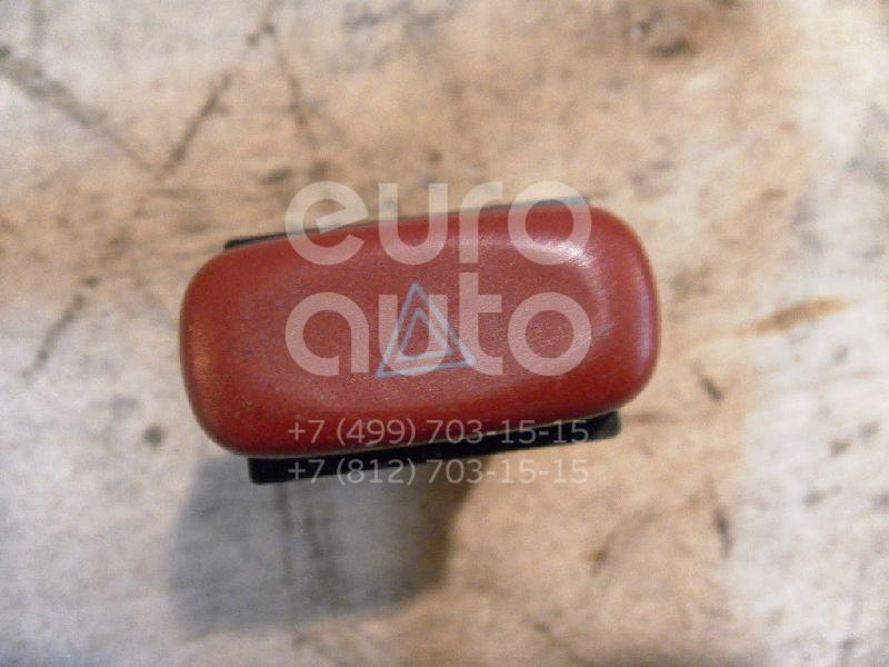 Кнопка аварийной сигнализации для Suzuki Grand Vitara 1998-2005;Baleno 1995-1998;Baleno 1998-2007;Ignis (HT) 2000-2005;Wagon R+(MM) 2000-2008 - Фото №1