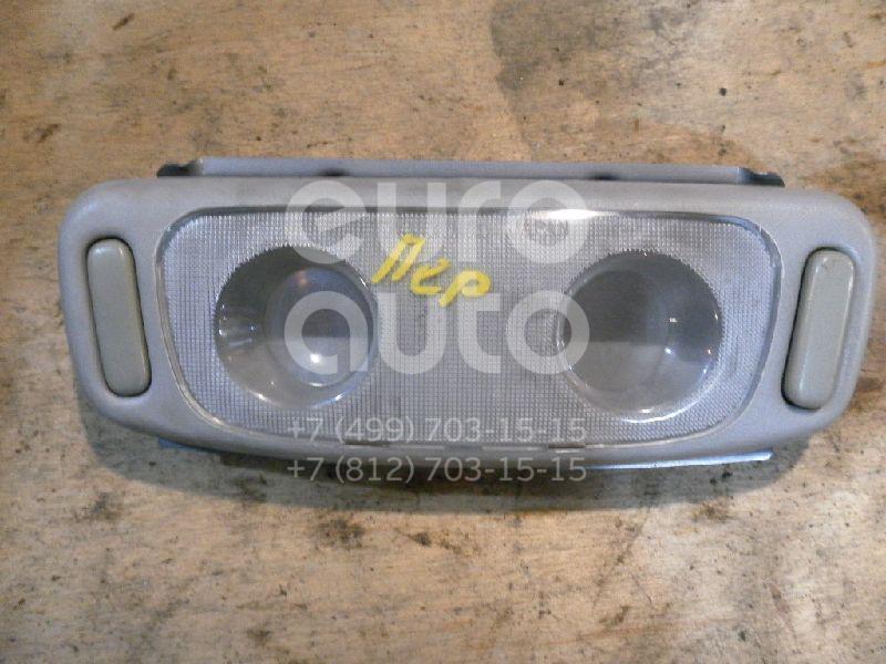 Плафон салонный для Suzuki Grand Vitara 1998-2005 - Фото №1