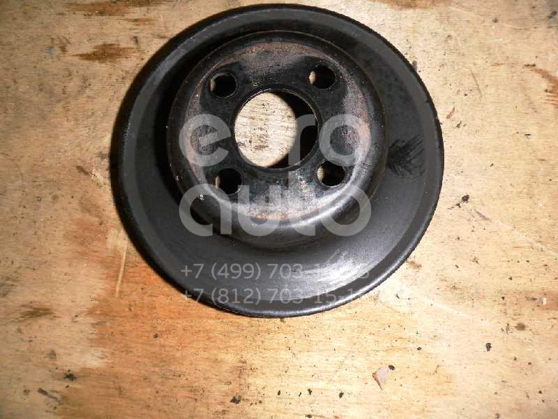 Шкив водяного насоса (помпы) для Suzuki Grand Vitara 1998-2005;Vitara/Sidekick 1989-1999;Grand Vitara 2006> - Фото №1