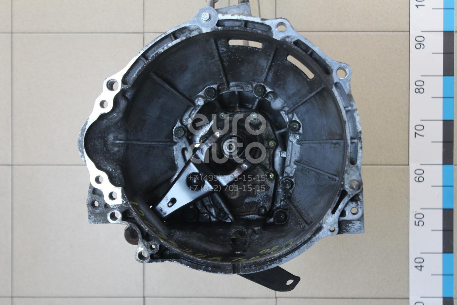МКПП (механическая коробка переключения передач) для Suzuki Grand Vitara 1998-2005 - Фото №1