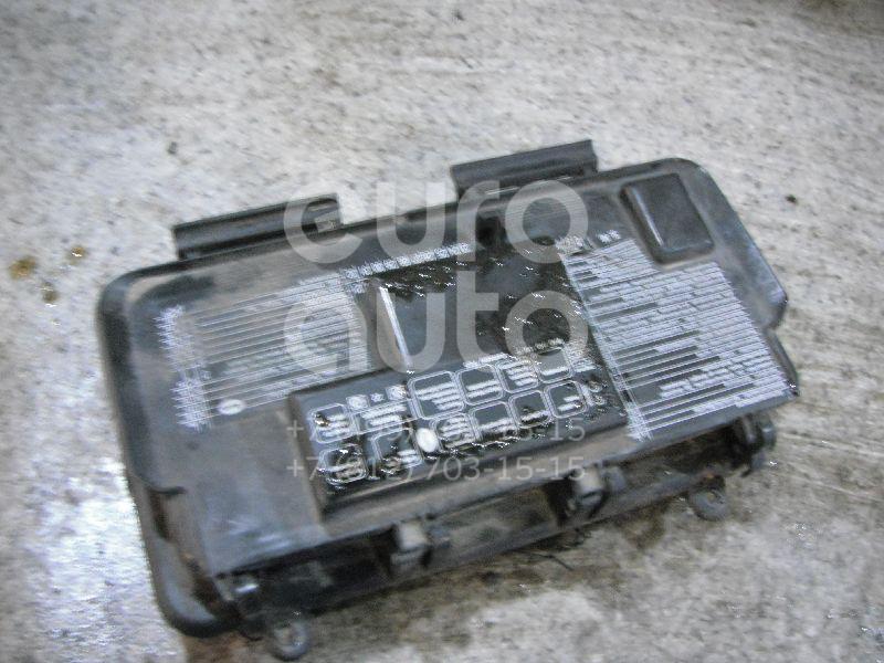 Крышка блока предохранителей для Audi 80/90 [B4] 1991-1994 - Фото №1