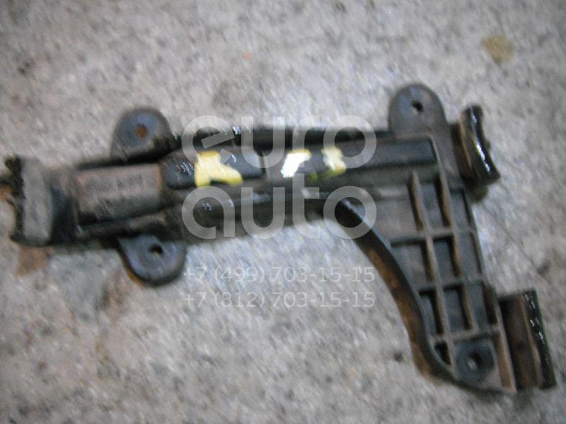 Направляющая заднего бампера правая для Audi 80/90 [B4] 1991-1994 - Фото №1