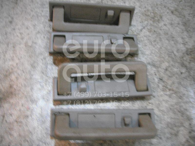 Ручка внутренняя потолочная для Audi 80/90 [B4] 1991-1994;100 [C4] 1991-1994;A6 [C4] 1994-1997;V8 1988-1994 - Фото №1