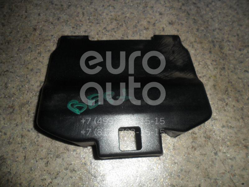 Кожух рулевой колонки верхний для VW Passat [B3] 1988-1993 - Фото №1
