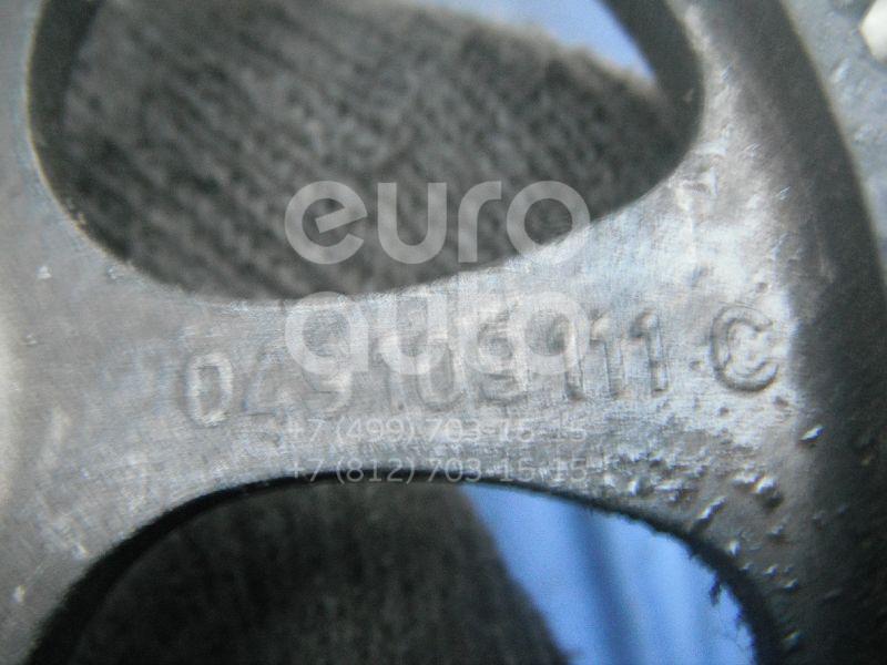 Шестерня (шкив) распредвала для Audi,Seat 80/90 [B4] 1991-1994;80/90 [B2] >1986;80/90 [B3] 1986-1991;100/200 [43] >1983;100/200 [44] 1983-1991;100 [C4] 1991-1994;A4 [B5] 1994-2001;A6 [C4] 1994-1997;Cordoba 1993-1996;Ibiza II 1993-1996 - Фото №1