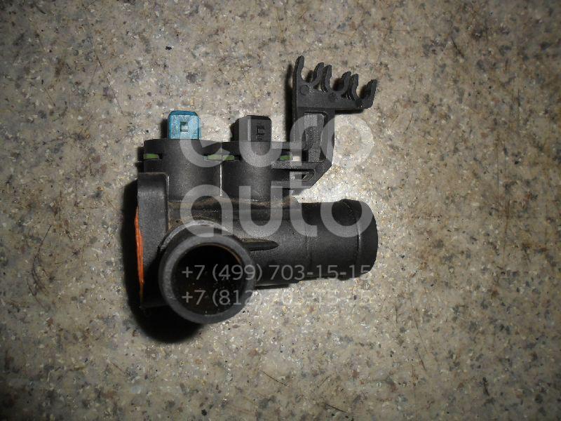 Фланец двигателя системы охлаждения для VW,Audi Passat [B3] 1988-1993;80/90 [B3] 1986-1991;100/200 [44] 1983-1991;100 [C4] 1991-1994;A6 [C4] 1994-1997 - Фото №1