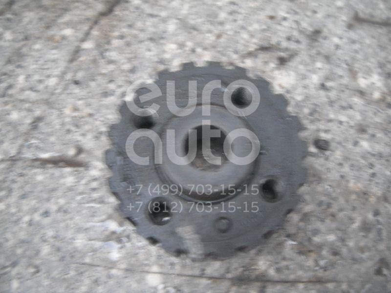 Шестерня коленвала для Audi,Seat 80/90 [B4] 1991-1994;80/90 [B2] >1986;80/90 [B3] 1986-1991;100/200 [43] >1983;100/200 [44] 1983-1991;100 [C4] 1991-1994;A4 [B5] 1994-2001;A6 [C4] 1994-1997;Cordoba 1993-1996;Ibiza II 1993-1996 - Фото №1