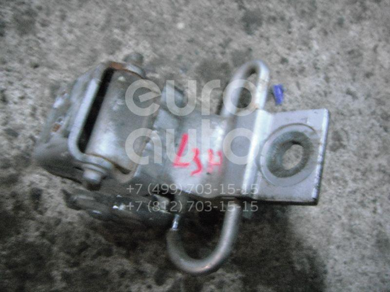 Петля двери задней нижняя для Audi 80/90 [B4] 1991-1994;80/90 [B3] 1986-1991 - Фото №1