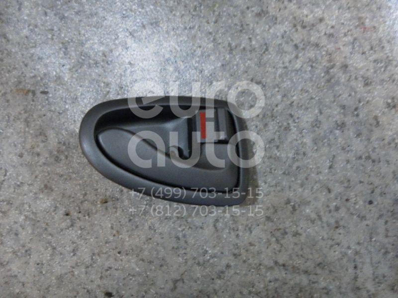Ручка двери внутренняя правая для Hyundai Accent II (+ТАГАЗ) 2000-2012 - Фото №1