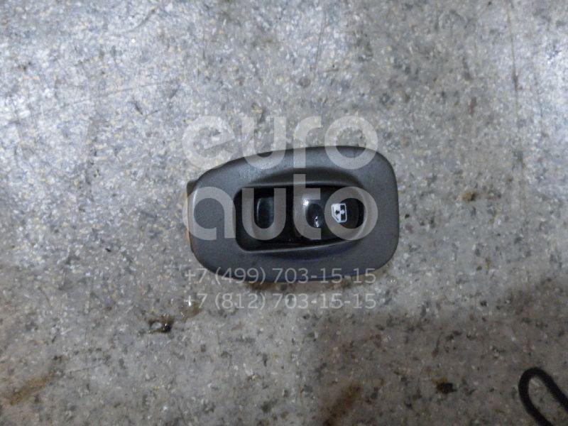 Кнопка стеклоподъемника для Hyundai Accent II (+ТАГАЗ) 2000-2012 - Фото №1
