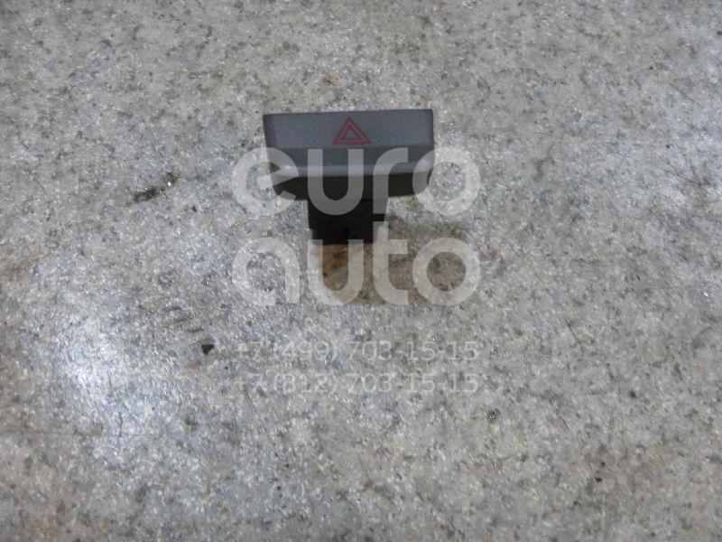 Кнопка аварийной сигнализации для Hyundai Accent II (+ТАГАЗ) 2000-2012 - Фото №1