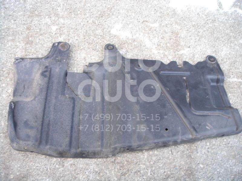 Купить Пыльник двигателя боковой правый Mitsubishi Carisma (DA) 1995-1999; (MB955434)