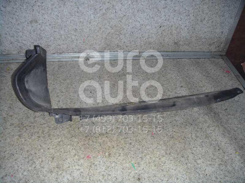 Купить Пыльник (кузов наружные) Mitsubishi Carisma (DA) 1995-1999; (MB885766)