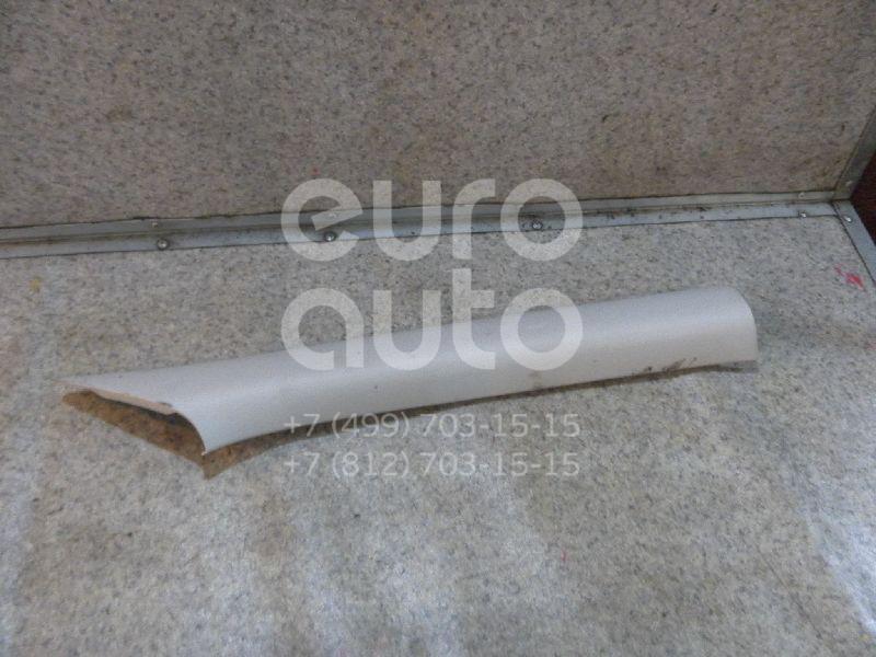 Купить Обшивка стойки Skoda Octavia (A5 1Z-) 2004-2013; (1Z0867234LY20)