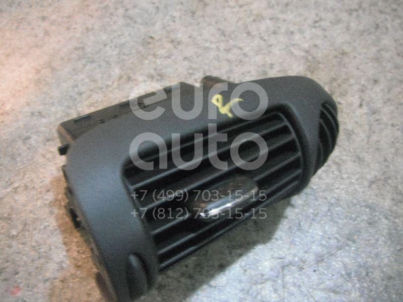 Купить Дефлектор воздушный Mercedes Benz W203 2000-2006; (20383012547206)