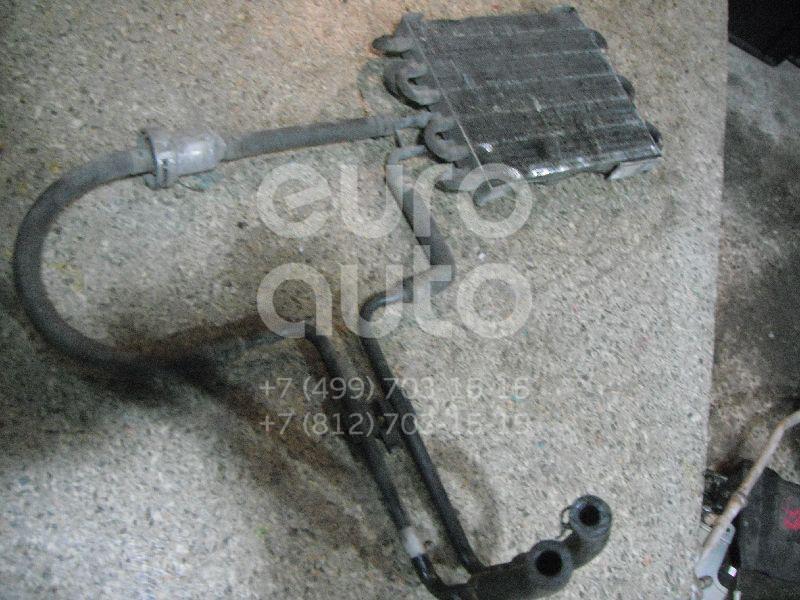 Купить Радиатор дополнительный системы охлаждения Mercedes Benz W203 2000-2006; (2035010101)
