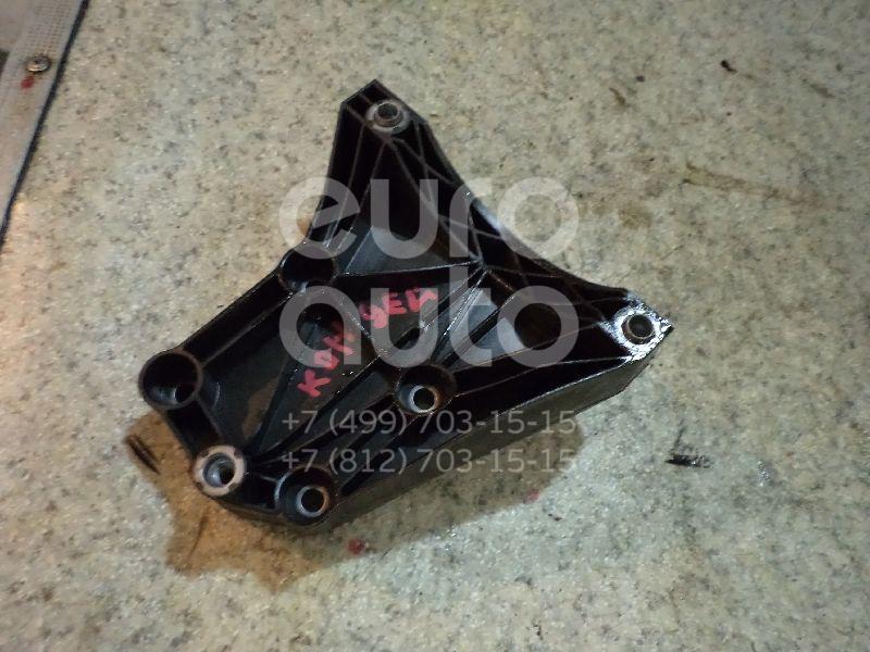Купить Кронштейн кондиционера BMW 5-серия E60/E61 2003-2009; (64557792202)