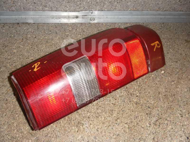 Купить Фонарь задний правый Volvo 850 1994-1997; (3512427)