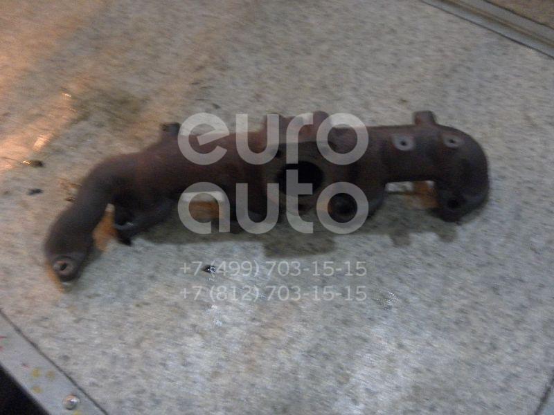 Купить Коллектор выпускной Kia Sorento 2002-2009; (285114A000)