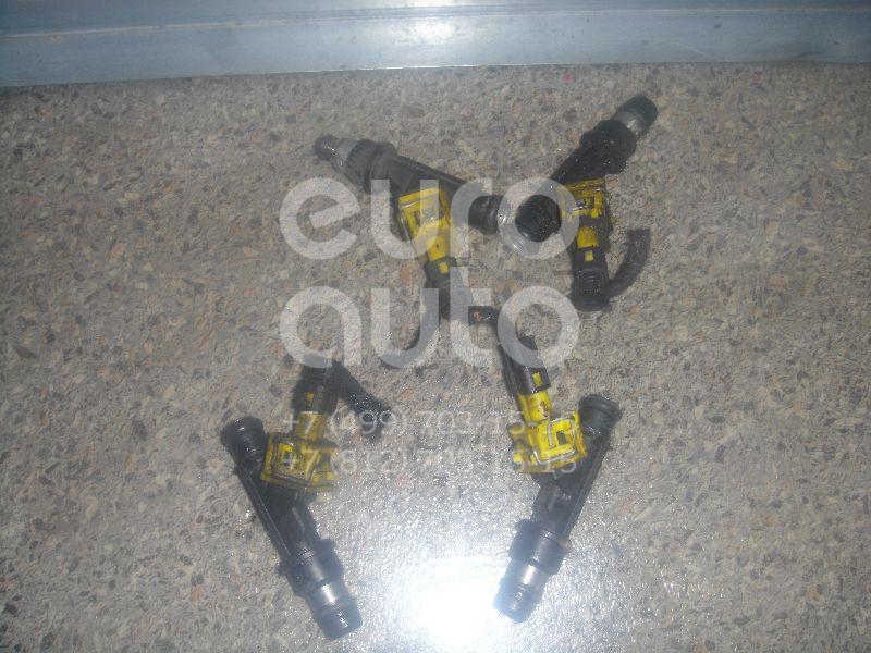 Купить Форсунка инжекторная электрическая Opel Astra G 1998-2005; (25317316)