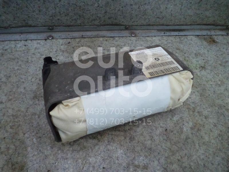 Купить Подушка безопасности пассажирская (в торпедо) Chrysler Voyager/Caravan 1996-2001; (4680490AD)