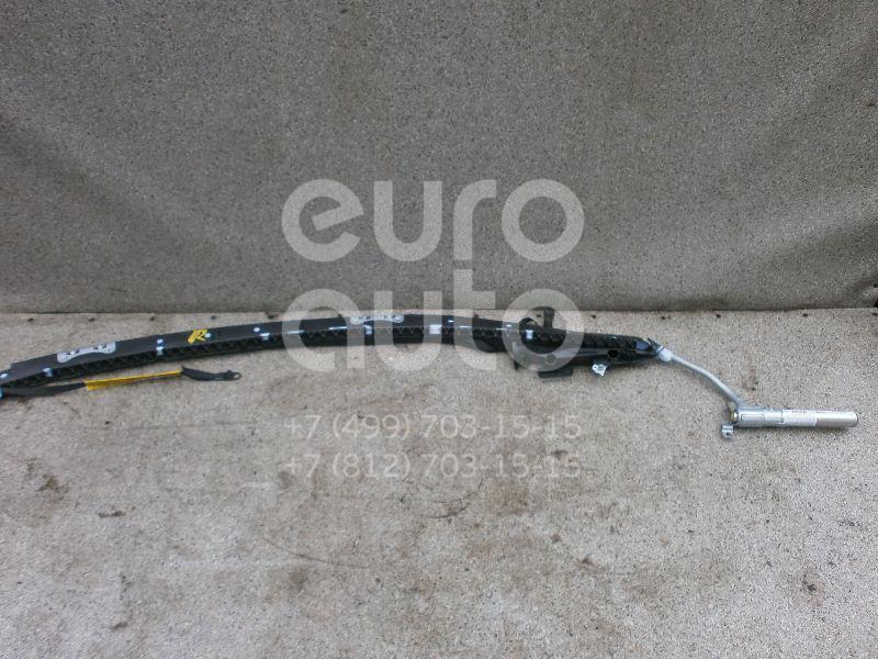 Подушка безопасности боковая (шторка) Mercedes Benz W203 2000-2006; (2038601005)  - купить со скидкой