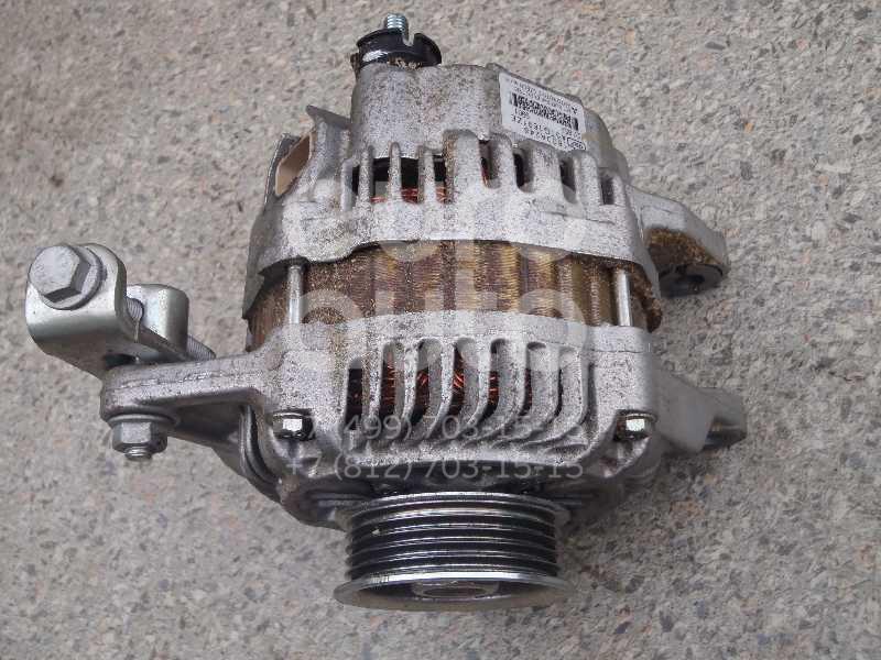 Купить Генератор Mitsubishi Colt (Z3) 2003-2012; (1800A248)