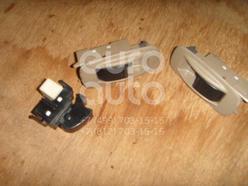 Купить Кнопка стеклоподъемника Toyota Camry V20 1996-2001; (8481012080)