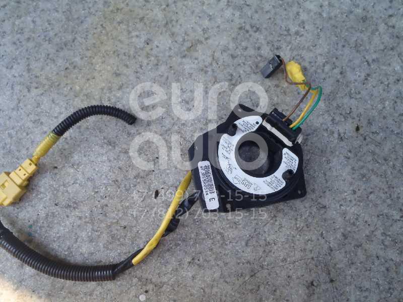 Купить Механизм подрулевой для SRS (ленточный) Honda HR-V 1999-2005; (77900S04G11)