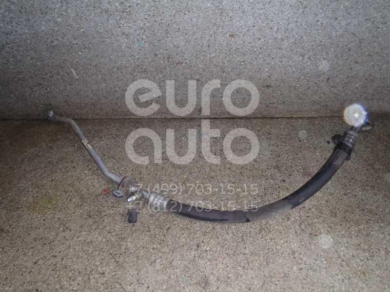 Купить Трубка кондиционера Mitsubishi Carisma (DA) 1999-2003; (MR500347)