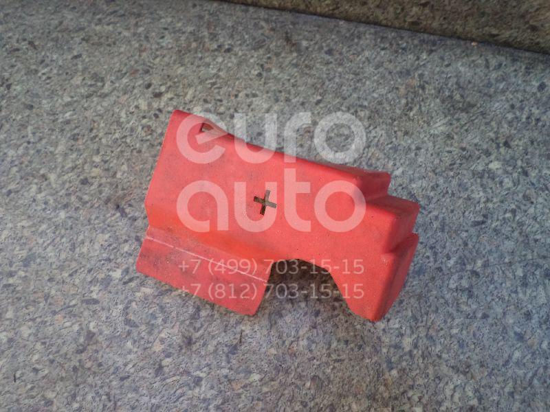 Купить Накладка декоративная Ford Fusion 2002-2012; (1140145)