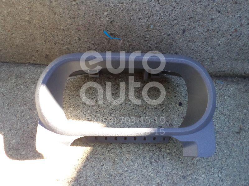 Купить Накладка декоративная Ford Fusion 2002-2012; (2N1110A894ACW)