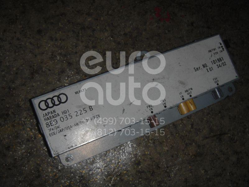 Купить Антенна Audi A4 [B6] 2000-2004; (8E9035225B)