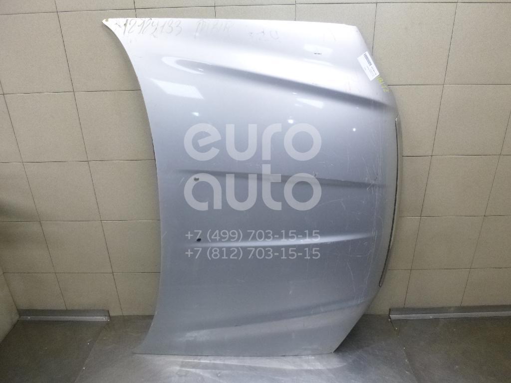Купить Капот Mazda Tribute (EP) 2000-2007; (EC0152310H)