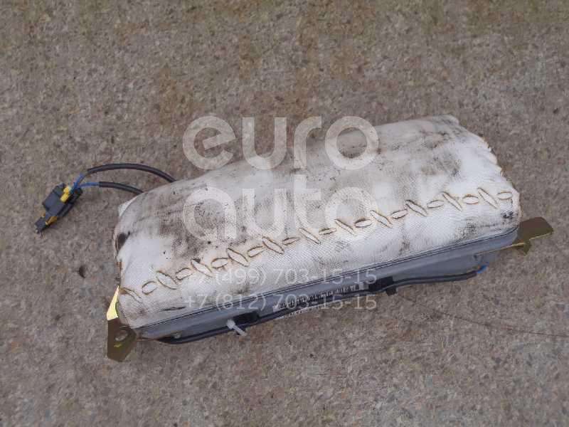Подушка безопасности пассажирская (в торпедо) BMW X5 E53 2000-2007; (72127131125)  - купить со скидкой