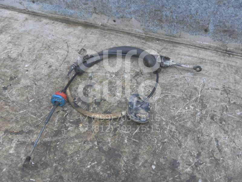 Купить Трос КПП Ford Maverick 2001-2007; (4598826)