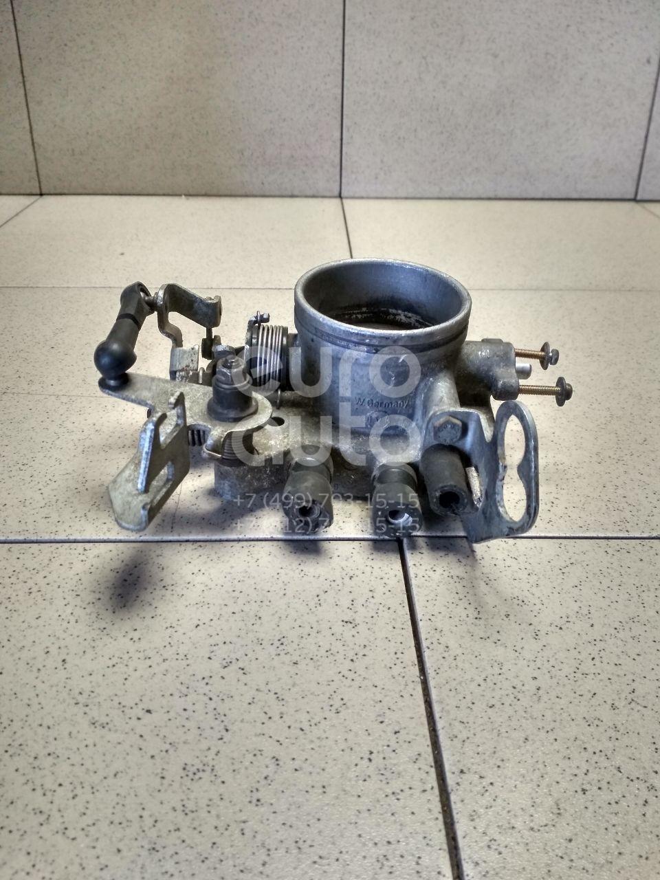 Купить Заслонка дроссельная механическая BMW 3-серия E36 1991-1998; (13541748096)
