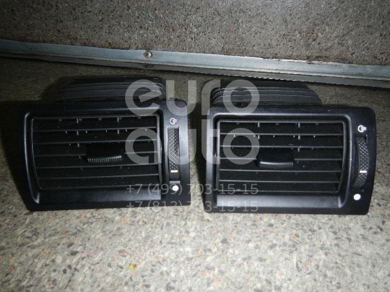 Купить Дефлектор воздушный Ford Mondeo III 2000-2007; (1116362)