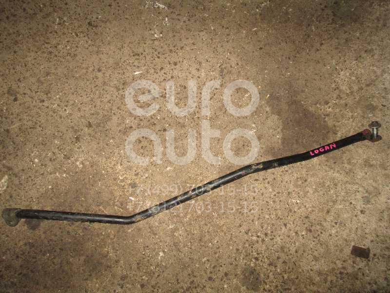 Тяга кулисы КПП для Renault Logan 2005-2014 в наличии по цене 1220 ...