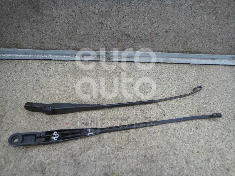Купить Поводок стеклоочистителя переднего Opel Frontera A 1992-1998; (1273785)