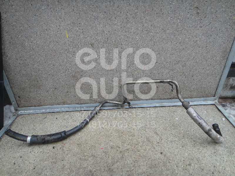 Купить Трубка гидроусилителя Opel Frontera A 1992-1998; (0951334)