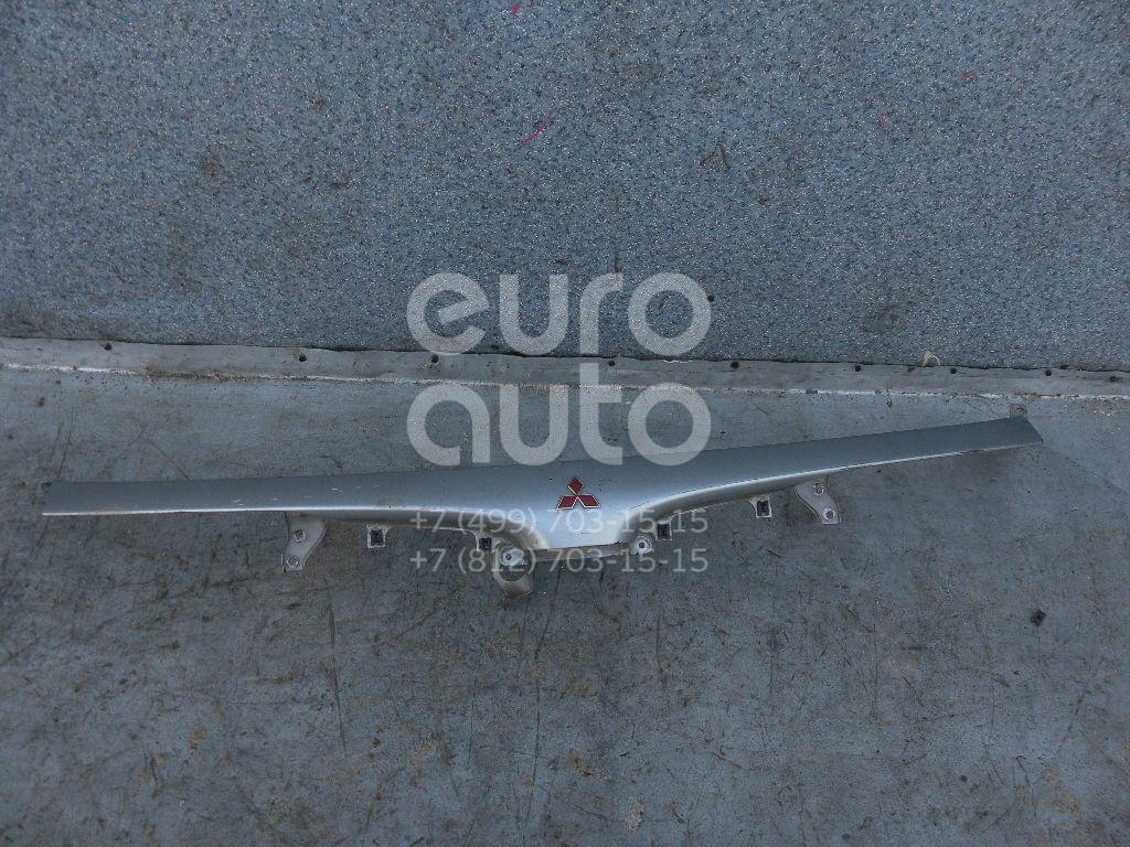 Купить Решетка радиатора Mitsubishi Galant (E5) 1993-1997; (MB959443)