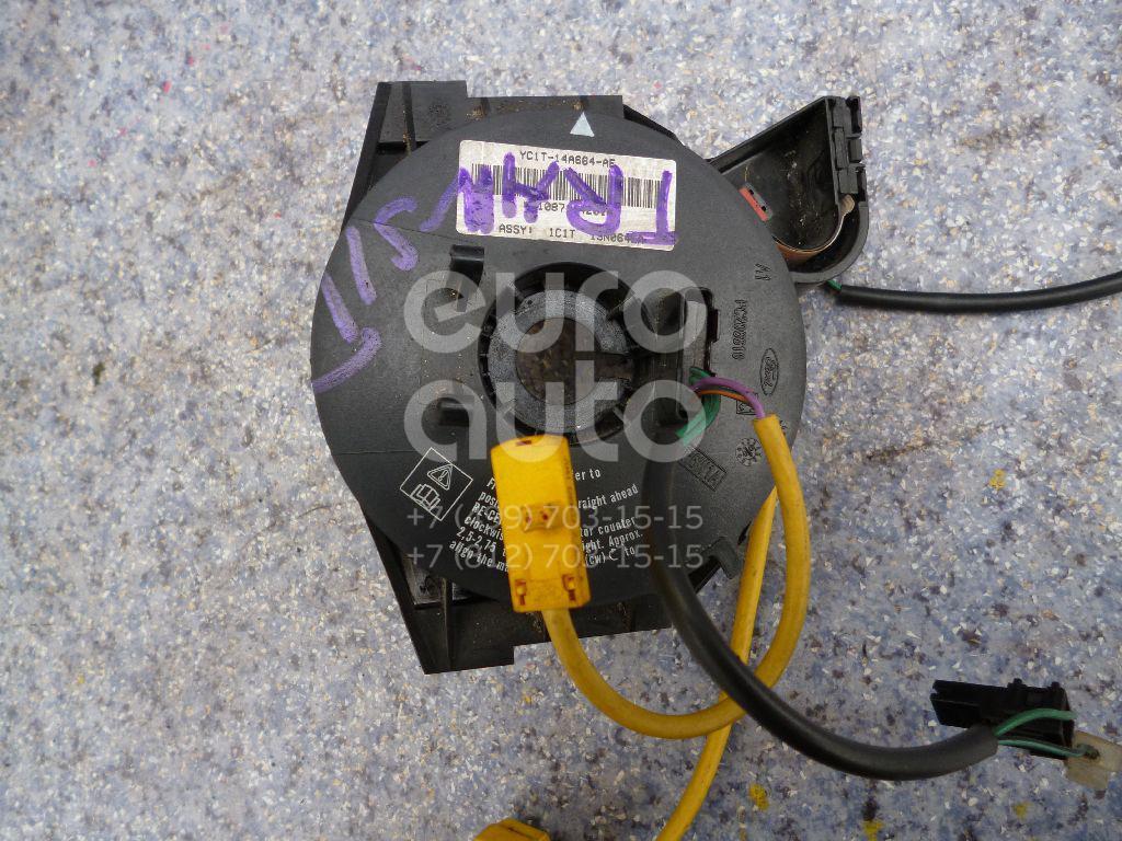 Механизм подрулевой для SRS (ленточный) Ford Transit [FA] 2000-2006; (YC1T14A664AE)  - купить со скидкой