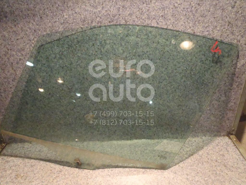 Купить Стекло двери передней левой Mercedes Benz A140/160 W168 1997-2004; (1687250110)