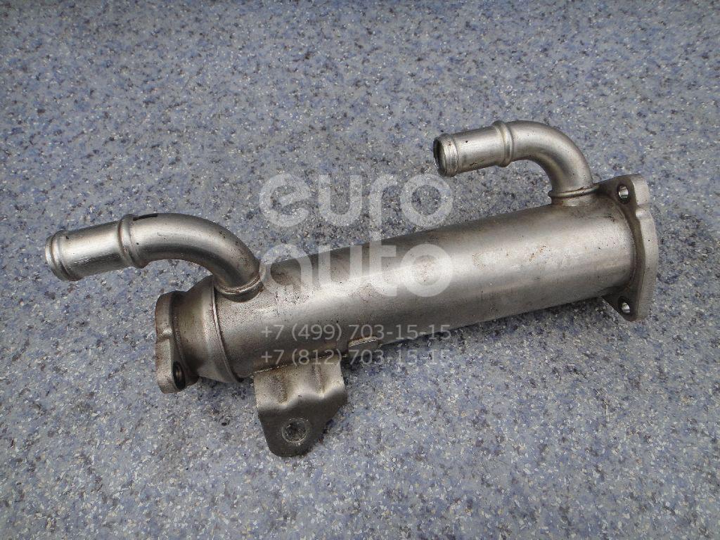 Радиатор системы EGR Kia Sportage 2004-2010; (2841627400)  - купить со скидкой