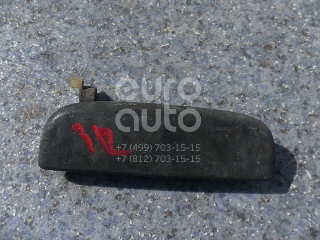 Купить Ручка двери наружная правая Opel Agila A 2000-2008; (4701230)