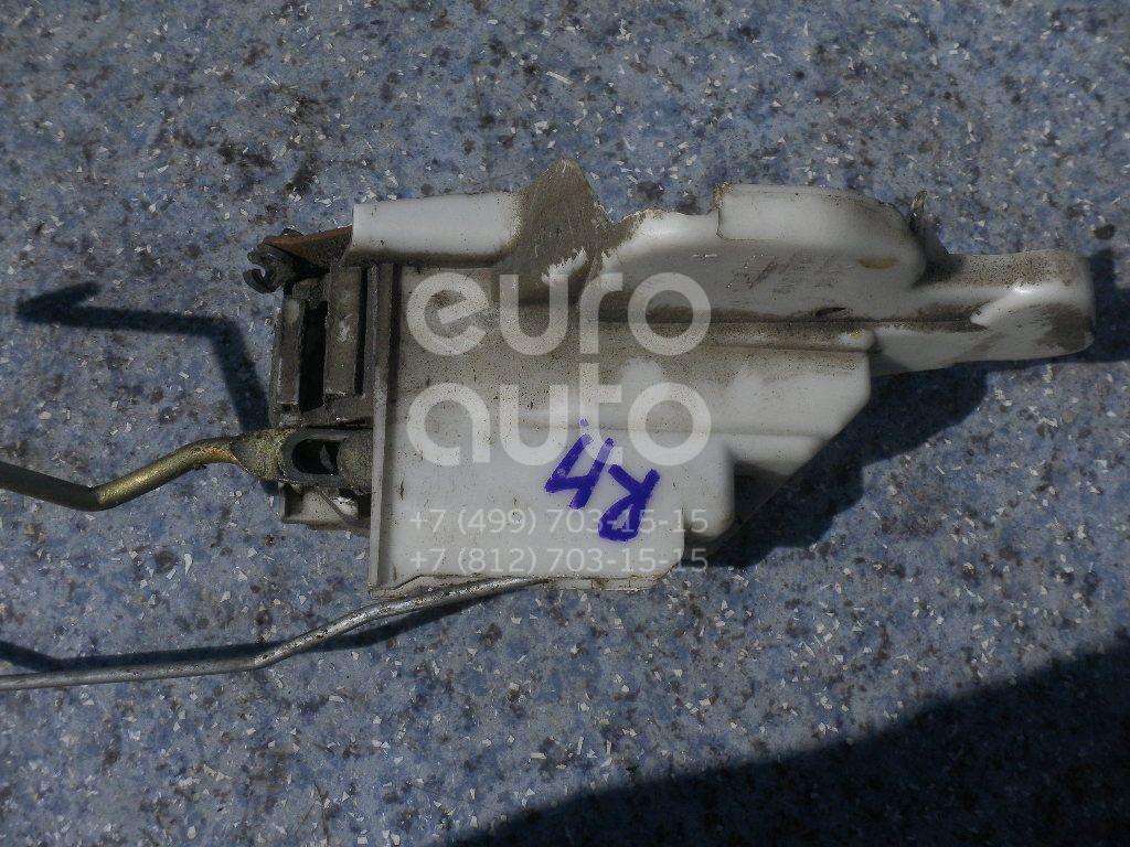 Купить Замок двери передней правой Opel Agila A 2000-2008; (4700755)